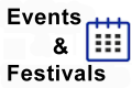 Keswick Island Events and Festivals